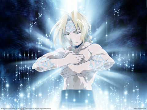 Full metal alchemist movie opening full