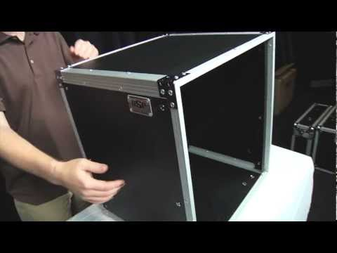 OSP TAC Studio Rack Series For Fixed Installs Product Review
