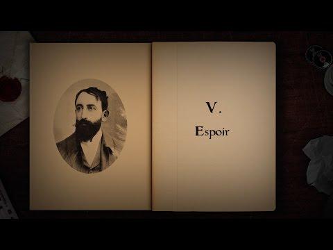 Youtube: Vîrus x Jehan-Rictus – Espoir