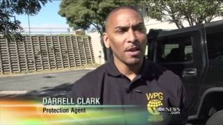 World Protection Group Featured on NIGHTLINE (ABC) - Inside the World of Celebrity Security Detail