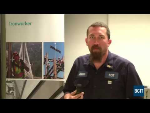 Ironworkers Information Session - June 16, 2016