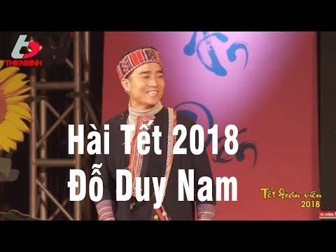Gặp Cướp Ngày Cuối Năm | Phim Hài Đỗ Duy Nam – Tết Đoàn Viên 2018