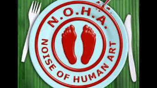 N.O.H.A. - Nasty