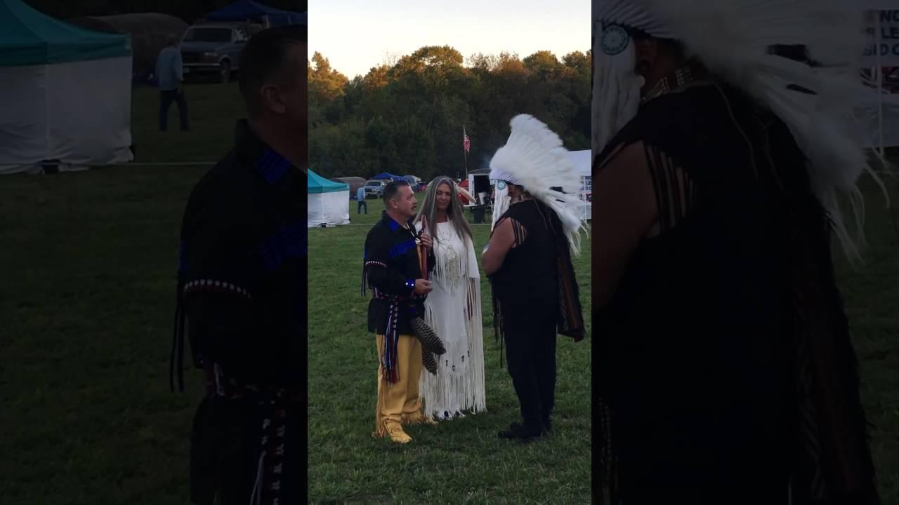 Cherokee Wedding Ii