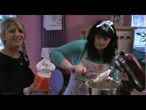 Saved by Cake by Marian Keyes - Behind the Scenes