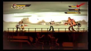 Shank 1 Gameplay Walkthrough   Part 1 Great Interesting PC