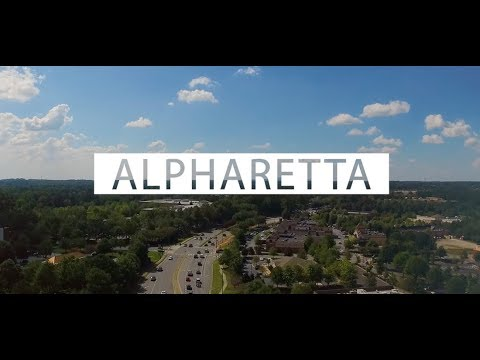 Alpharetta A Great City To Live In
