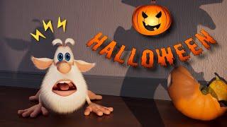 Буба Наступает Хэллоуин! Серия - Весёлые мультики для детей - БУБА МультТВ