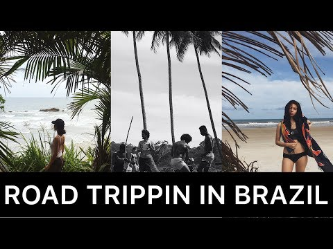 BRAZIL IS MORE THAN RIO | A Travel Diary | Bahia - Brazil