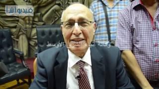نبيل شعث : سيرتي الذاتية تجسد تضحية الشعوب العربية من أجل فلسطين