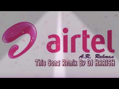 Airtel Remix Ringtone New
