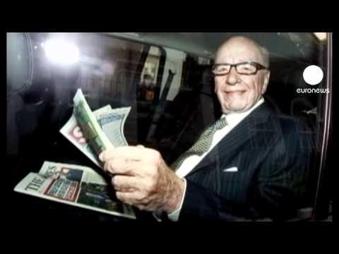 Rupert Murdoch: the kingmaker in British politics