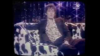 Pulp - Jarvis Cocker interview (MTV, 120 Minutes, 1993)
