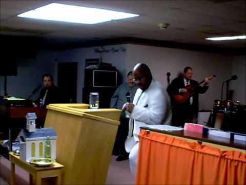Jesus Christ Full Gospel Church - Charlotte, NC. Elder Matthew ...