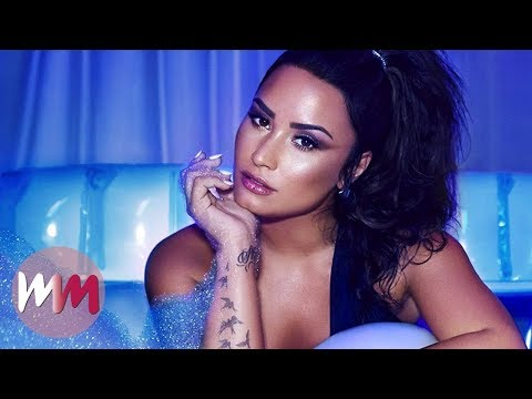 Top 10 Things You Didn't Know About Demi Lovato