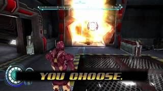 Iron Man 2 official Nintendo Wii video game trailer