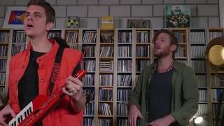 We Invented Paris - KALEIDOSCOPE -  Intermezzo @ DMD2 Acousticsession