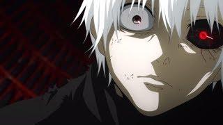 Top 15 personagens mais fortes do Anime Tokyo Ghoul (1ª & 2ª Temporada)