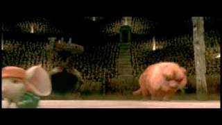 Le avventure del topino Desperaux - Trailer Italiano - Dal 24 Aprile 2009