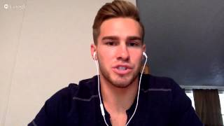 big brother 17 clay honeycutt interview with nick uhas kevin campbell