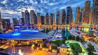 Dubai City in Ultra Full HD 2018 4K ULTRA HD
