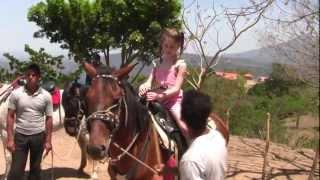 Nicaragua – Family Vacation Destination
