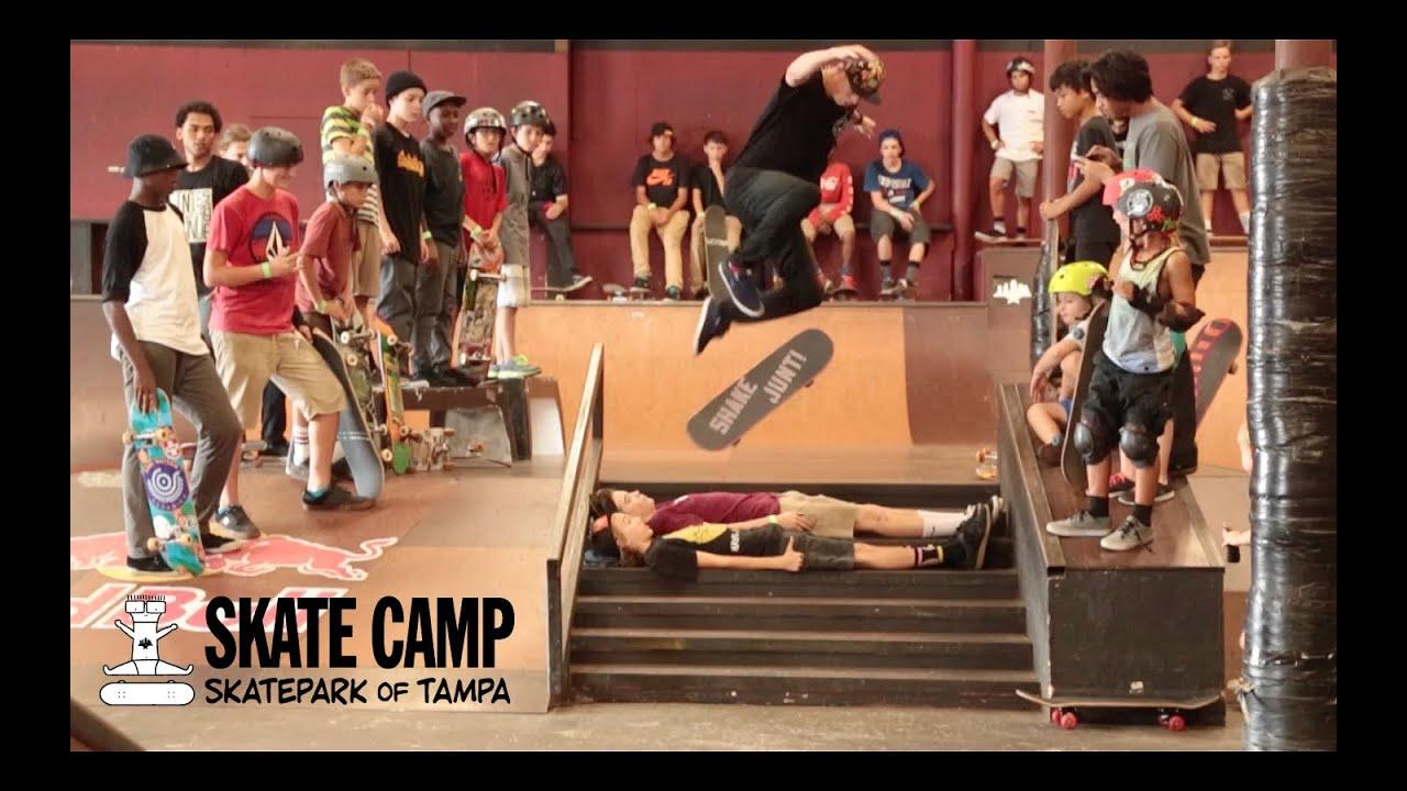 SPoT Skate Shop at Skate Park of Tampa