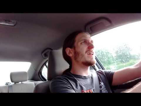 Kimball Karaoke: Dani California