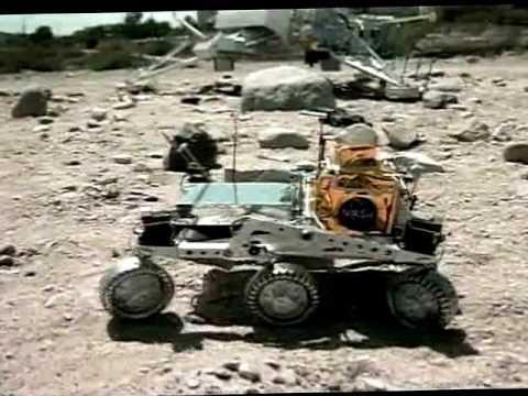 mars rover landing animation - photo #43