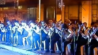 LAS 100 GUITARRAS MERCEDINAS  CALLE ANGOSTA