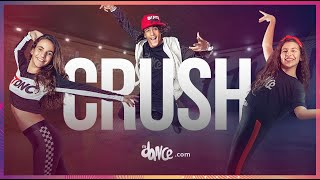Baixar Crush - Bela Fernandes | FitDance Teen (Coreografía) Dance Video