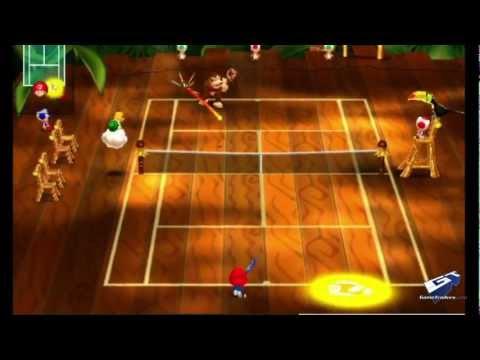 Mario Tennis Open - Review