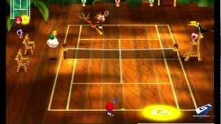 Mario Tennis Open - Review