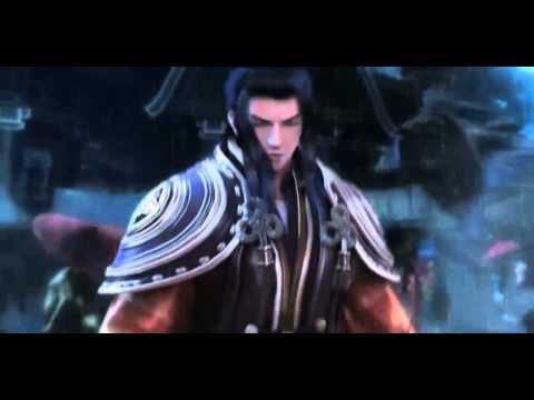Revelation CGI Trailer