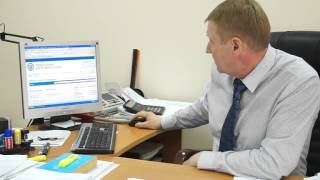 Как зарегестрировать личный кабинет налогоплательщика на сайте nalog.ru?