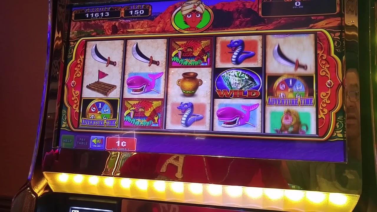 Wynn casino slots app