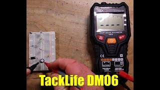 A very different Multimeter