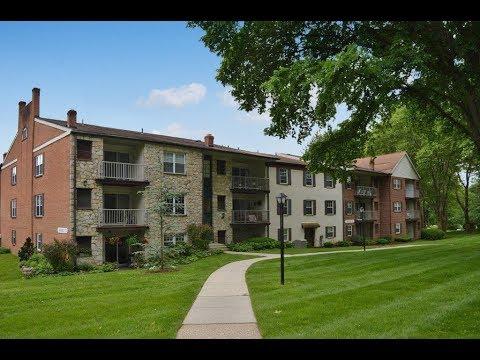 Condo for Rent in Philadelphia: Wayne Condo 2BR/2BA by Del Val Property Management