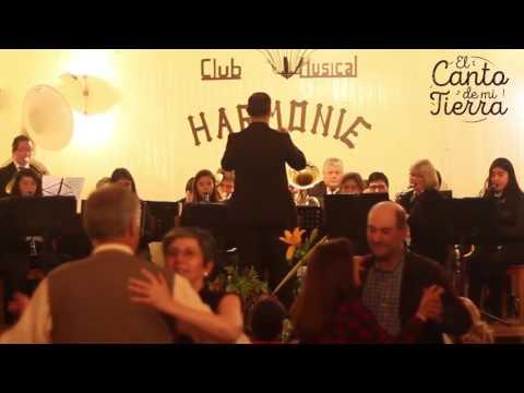Club Musical Harmonie de Loncotoro - Rosa Munde (barrilito de cerveza)