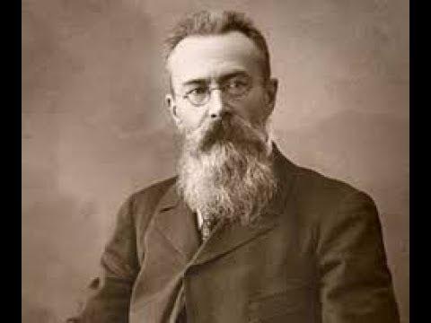 Nikolai Rimsky-Korsakov - Symphony No. 3