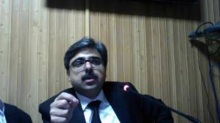 LBA Lecture: SALMAN MANSOOR ASC on LDA laws 2/2