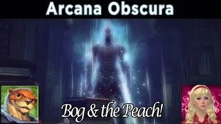 The Bog & the Peach ► Arcana Obscura ► Guild Wars 2