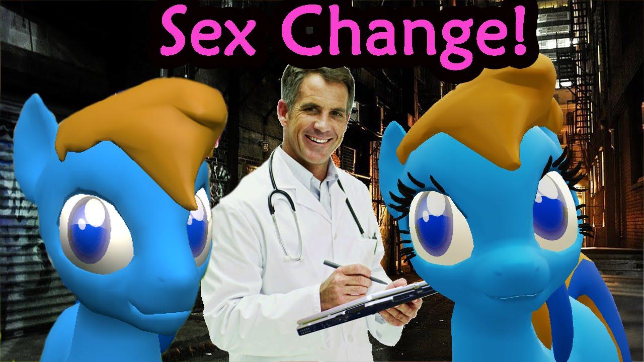 Backstreet Pony Sex Change  Mlp Dark Rp  Gmod - Youtube-2733