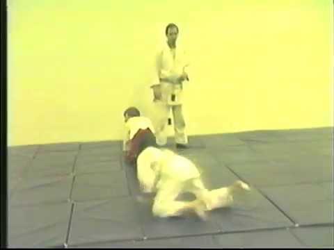 Judo Demo - Ruth Pawson April 22, 1988 - Full Hour