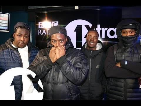 DJ Argue guestmix Takeover w/ Trim, Big John & Obese