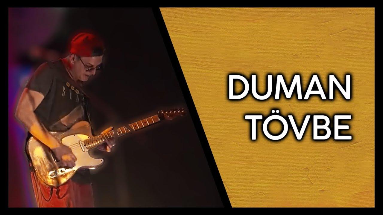Duman ~ Tövbe (Şarkı Sözleri)