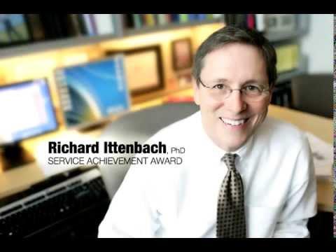 Faculty Awards | Richard Ittenbach, PhD | Cincinnati Children