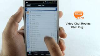 Video Chat Rooms - Look2cam.com