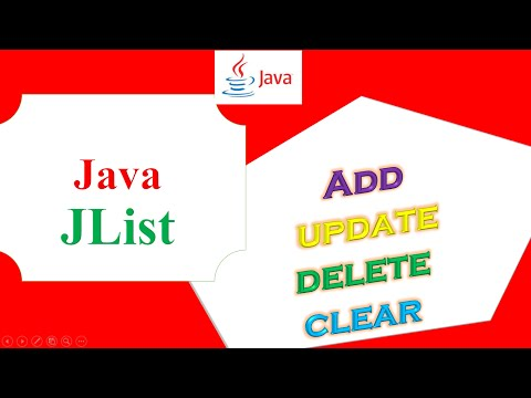 java-jlist---add,update,delete,clear-full