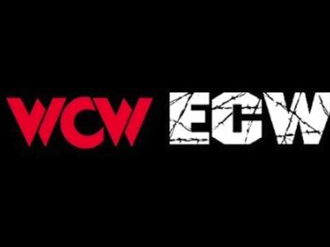 Konnan On: WCW Trying To Take Over ECW
